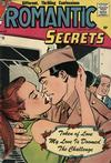 Cover for Romantic Secrets (Charlton, 1955 series) #12