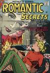 Cover for Romantic Secrets (Charlton, 1955 series) #13