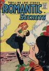 Cover for Romantic Secrets (Charlton, 1955 series) #15