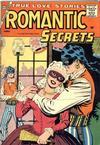 Cover for Romantic Secrets (Charlton, 1955 series) #17
