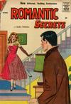 Cover for Romantic Secrets (Charlton, 1955 series) #18
