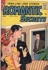 Cover for Romantic Secrets (Charlton, 1955 series) #19