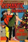 Cover for Romantic Secrets (Charlton, 1955 series) #20