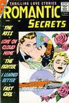 Cover for Romantic Secrets (Charlton, 1955 series) #22