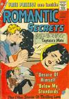 Cover for Romantic Secrets (Charlton, 1955 series) #24