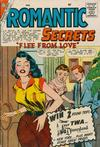 Cover for Romantic Secrets (Charlton, 1955 series) #26