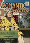 Cover for Romantic Secrets (Charlton, 1955 series) #28
