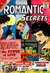Cover for Romantic Secrets (Charlton, 1955 series) #31