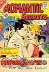 Cover for Romantic Secrets (Charlton, 1955 series) #32