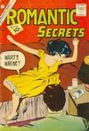 Cover for Romantic Secrets (Charlton, 1955 series) #34