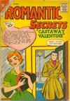 Cover for Romantic Secrets (Charlton, 1955 series) #35