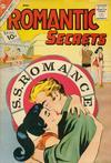 Cover for Romantic Secrets (Charlton, 1955 series) #37