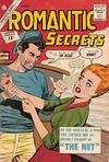 Cover for Romantic Secrets (Charlton, 1955 series) #41