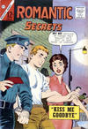 Cover for Romantic Secrets (Charlton, 1955 series) #42
