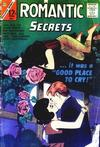 Cover for Romantic Secrets (Charlton, 1955 series) #45