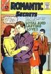 Cover for Romantic Secrets (Charlton, 1955 series) #50