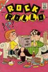 Cover for Rock and Rollo (Charlton, 1957 series) #16