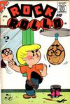 Cover for Rock and Rollo (Charlton, 1957 series) #17