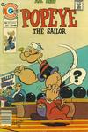 Cover for Popeye (Charlton, 1969 series) #132