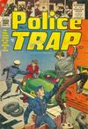 Cover for Police Trap (Charlton, 1955 series) #5