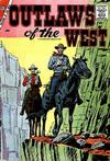 Cover for Outlaws of the West (Charlton, 1957 series) #15