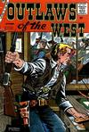 Cover for Outlaws of the West (Charlton, 1957 series) #16