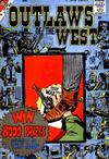 Cover for Outlaws of the West (Charlton, 1957 series) #19
