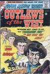 Cover for Outlaws of the West (Charlton, 1957 series) #20