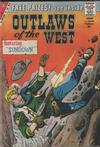 Cover for Outlaws of the West (Charlton, 1957 series) #23