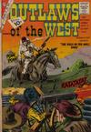 Cover for Outlaws of the West (Charlton, 1957 series) #34