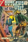 Cover for Outlaws of the West (Charlton, 1957 series) #48