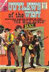 Cover for Outlaws of the West (Charlton, 1957 series) #51