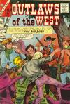 Cover for Outlaws of the West (Charlton, 1957 series) #53