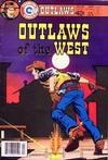 Cover for Outlaws of the West (Charlton, 1979 series) #88