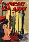 Cover for My Secret Life (Charlton, 1957 series) #21