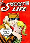 Cover for My Secret Life (Charlton, 1957 series) #22