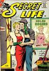 Cover for My Secret Life (Charlton, 1957 series) #23