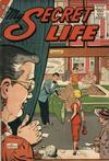 Cover for My Secret Life (Charlton, 1957 series) #24