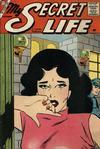 Cover for My Secret Life (Charlton, 1957 series) #25