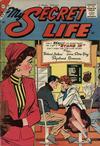 Cover for My Secret Life (Charlton, 1957 series) #28