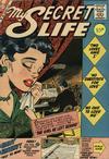 Cover for My Secret Life (Charlton, 1957 series) #30
