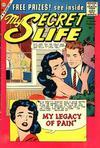 Cover for My Secret Life (Charlton, 1957 series) #32