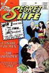 Cover for My Secret Life (Charlton, 1957 series) #33
