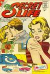 Cover for My Secret Life (Charlton, 1957 series) #36