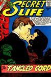 Cover for My Secret Life (Charlton, 1957 series) #37