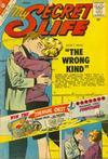 Cover for My Secret Life (Charlton, 1957 series) #38