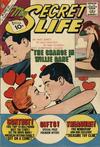 Cover for My Secret Life (Charlton, 1957 series) #44
