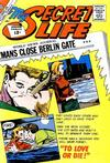 Cover for My Secret Life (Charlton, 1957 series) #46