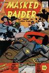 Cover for Masked Raider (Charlton, 1958 series) #20