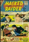 Cover for Masked Raider (Charlton, 1958 series) #24